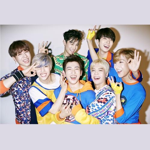 Boy group GOT7